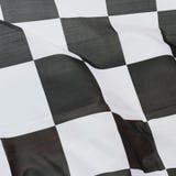 участвовать в гонке флаг Стоковые Изображения