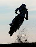 участвовать в гонке mx 02 Стоковое фото RF