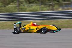 участвовать в гонке zandvoort Стоковые Изображения RF