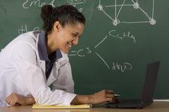 учитель Стоковое Фото
