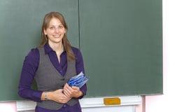Учитель Стоковые Фотографии RF