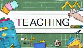 Учить учит концепции развития педагогическия иллюстрация штока