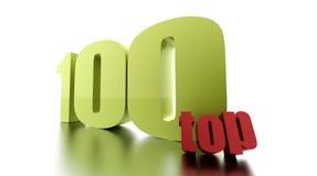 100 лучших Стоковые Фотографии RF