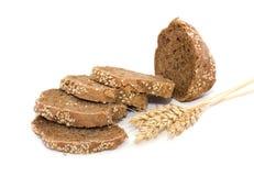 уши хлеба Стоковые Изображения RF