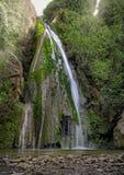 Ущелье Крит Richtis, Sitia, Греция Стоковое Изображение RF