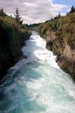 Ущелье 8922 реки Стоковое фото RF