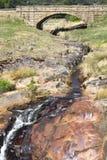 Ущелье Beechworth Стоковые Изображения