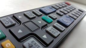 Удаленные кнопки Стоковое Фото