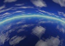 удивительно мир Стоковые Фотографии RF