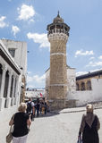 Улица в Medina стоковые фотографии rf