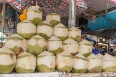 улица еды тайская Стоковое фото RF
