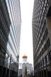 Улица Москвы Стоковое Фото