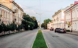 улица Стоковые Фото