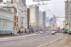Улица Arbat Стоковая Фотография RF