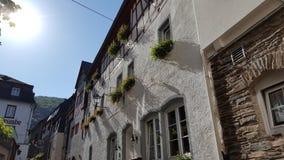 Улица Beilstein Стоковые Изображения