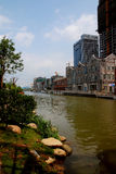 Улица Bo Lin Хана, Стоковые Фотографии RF