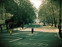 улица london Стоковые Фотографии RF