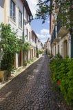 Улица Tomar Стоковое Фото