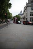 улицы london Стоковое Изображение