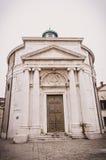 улицы venice Италии Стоковое Фото