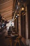 улицы venice Италии Стоковое Изображение