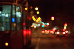 Уличные светы Стоковое фото RF