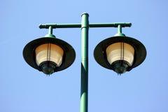 Уличные светы Стоковая Фотография