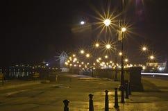 Уличные светы Стоковое Изображение RF
