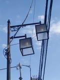 Уличные светы Стоковая Фотография RF