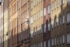Уличные светы IV Стоковая Фотография RF