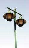 Уличные фонари Стоковая Фотография RF