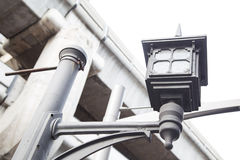 Уличный свет Стоковые Фотографии RF