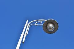 Уличный фонарь Стоковая Фотография