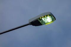 Уличный фонарь Стоковое фото RF