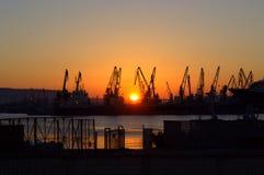 Уловить солнце Стоковая Фотография