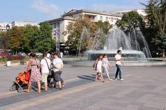 Уловка, Болгария стоковые изображения
