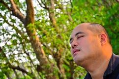 удовольствие природы Стоковая Фотография RF