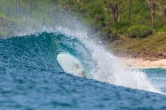 Улучшите волну Стоковое Фото