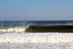 улучшите волну Стоковая Фотография RF