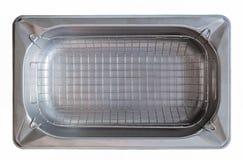 Ультразвуковой уборщик для ультразвуковой чистки Стоковые Фото