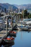 Удя гавань стоковые фотографии rf