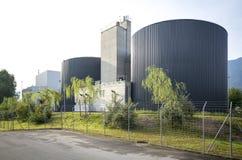 фабрика самомоднейшая Стоковое Фото