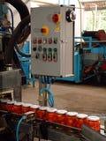 фабрика сезонная Стоковое фото RF