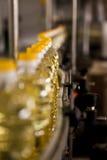 Фабрика для продукции пищевых масел отмело стоковое фото rf