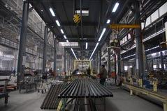 фабрика 2 стоковая фотография rf