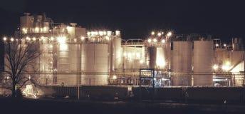 фабрика Стоковое Изображение