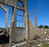 фабрика Стоковое фото RF