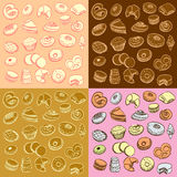 Файлы Cookies бесплатная иллюстрация