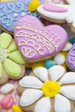 Файлы Cookies Стоковое Изображение