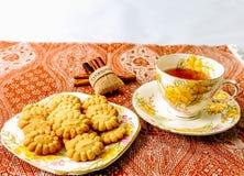 Файлы Cookies стоковая фотография rf